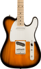 SQUIER AFFINITY TELE MN BROWN SUNBURST