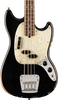 FENDER JMJ ROAD WORN MUSTANG BASS -RF BLACK