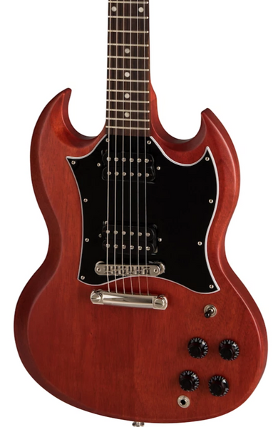 GIBSON SG STANDARD TRIBUTE VINTAGE CHERRY W/BAG