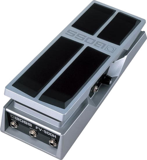 BOSS FV-500H - VOLUME PEDAL