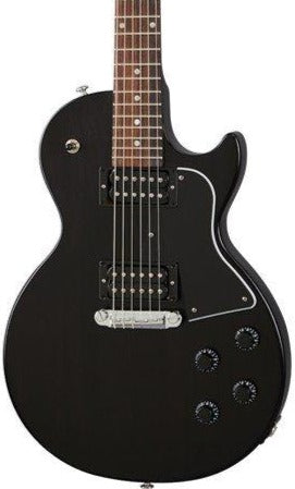 GIBSON LES PAUL SPECIAL TRIBUTE - SATIN EBONY