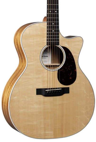 MARTIN & CO GPC-13E ROAD SERIES GRAND PERFORMER ACOUSTIC