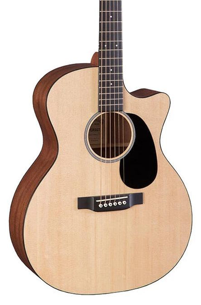 MARTIN & CO ROAD SERIES - GPCRSGT SAPELE GRAND PERFORMER