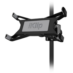 IK MULTIMEDIA iKLIP XPAND - UNIVERISAL MIC STAND SUPPORT FOR TABLETS