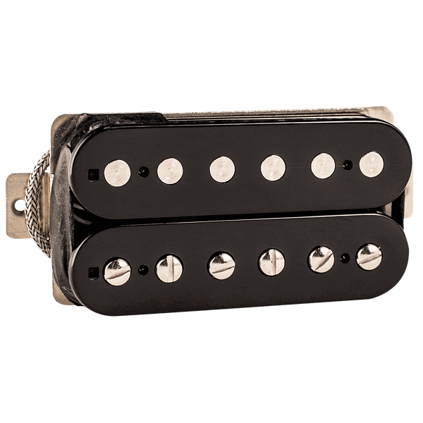 XOTIC RAW VINTAGE PAF F-SPACED HUMBUCKER PICKUP