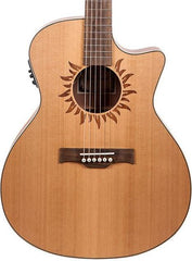 BATON ROGUE X1C/ACE SUN - AUDITORIUM ACOUSTIC C/E