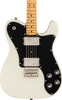 SQUIER CLASSIC VIBE '70S TELECASTER DELUXE WHITE