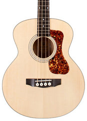 GUILD JUMBO JUNIOR ACOUSTIC SHORT SCALE BASS
