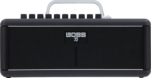BOSS KATANA AIR - WIRELESS GUITAR AMPLIFIER
