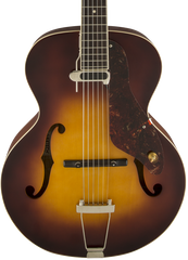 GRETSCH G9555 NEW YORKER ARCHTOP GUITAR