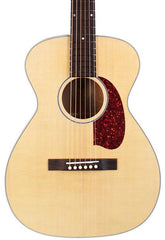 GUILD USA M-40 SOLID CONCERT MAHOGANY & SPRUCE