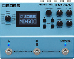 BOSS MD-500 - MODULATION