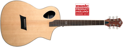 MICHAEL KELLY TRIAD PORT ACOUSTIC GUITAR