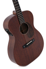SIGMA S000M15E+ - ALL SOLID MAHOGANY WITH PICKUP