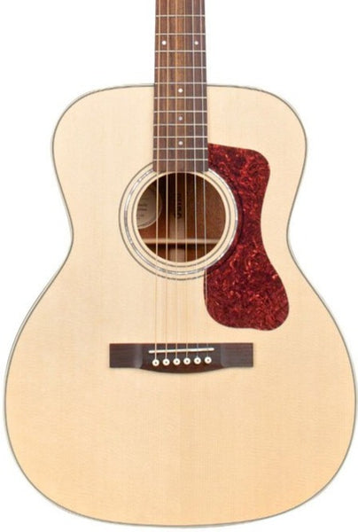 GUILD OM-140 ALL SOLID ACOUSTIC