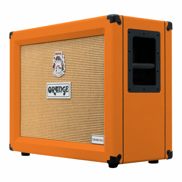ORANGE CRUSH PRO 120 COMBO GUITAR AMP