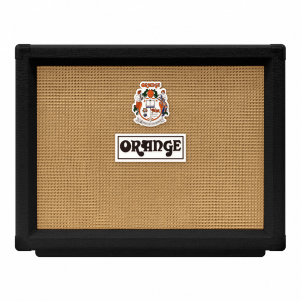 ORANGE TREMLORD 30W SINGLE CHANNEL VALVE AMPLIFIER