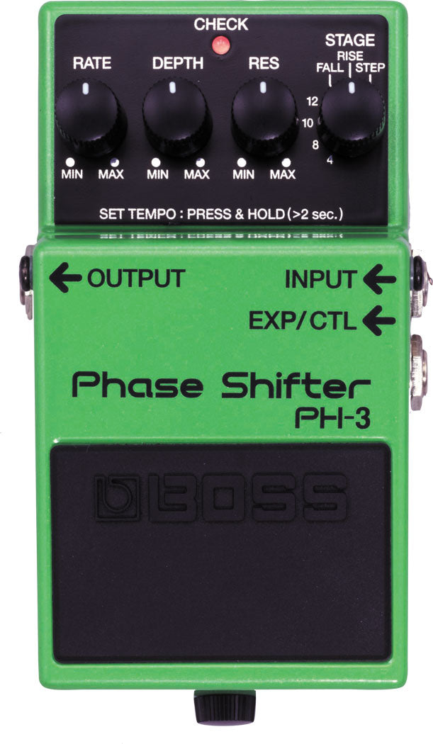 BOSS PH-3 - PHASE SHIFTER