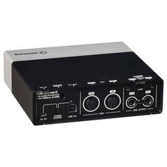 STEINBERG UR22MKII - USB AUDIO INTERFACE MARK II