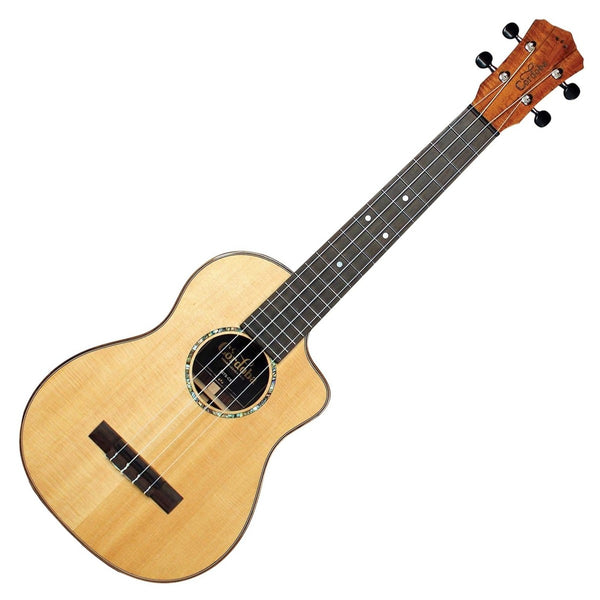 CORDOBA 35TS-CE ALL SOLID TENOR UKULELE