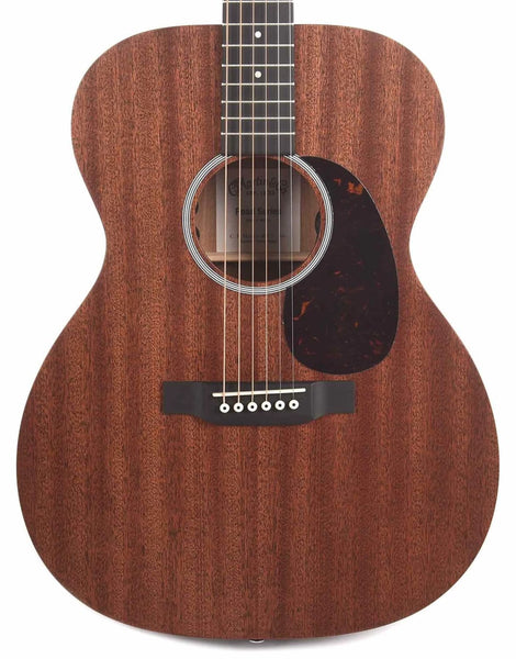 MARTIN & CO ROAD SERIES 000-10E SAPELE WITH PICKUP