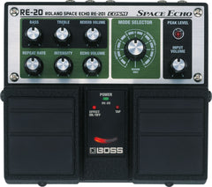 BOSS RE-20 - SPACE ECHO