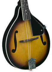 ROVER RM-25S A-STYLE SOLID TOP MANDOLIN