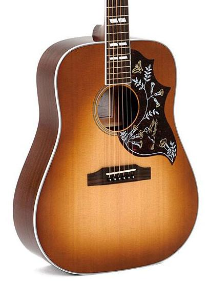 SIGMA DM-SG5 HUMMINGBIRD DREADNOUGHT