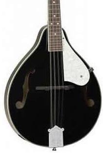 TANGLEWOOD UNION MANDOLIN BLACK