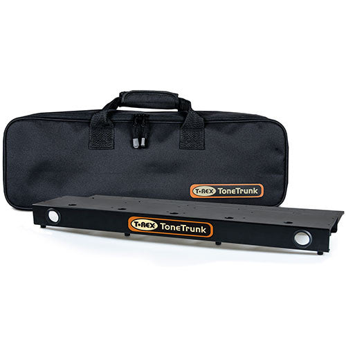 T-REX TONE TRUNK MINOR PEDAL CASE
