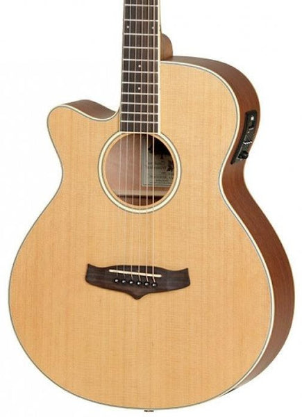 TANGLEWOOD TW9LH WINTERLEAF ACOUSTIC - LEFT HAND