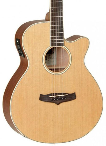 TANGLEWOOD TW9 WINTERLEAF ACOUSTIC DREADNOUGHT