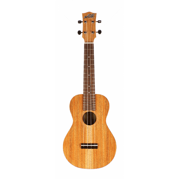 MATON CONCERT BLACKWOOD UKULELE WITH PICKUP