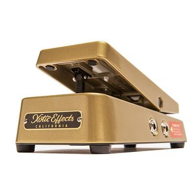 XOTIC XVP 250K HIGH IMPEDANCE VOLUME PEDAL