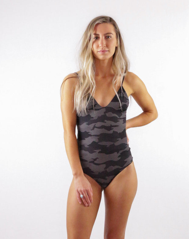 MAI DELUXE Everyday Bodysuit