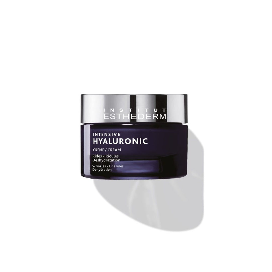 INTENSIVE HYALURONIC hialurono rūgšties kremas 50ml