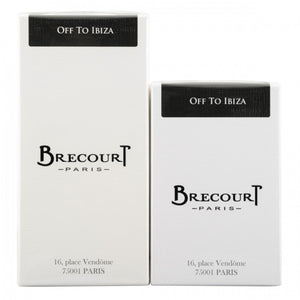 OFF TO IBIZA Brecourt Paris - aromatu-sodas.myshopify.com