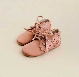 Maggs Soft Sole • Vintage Blush