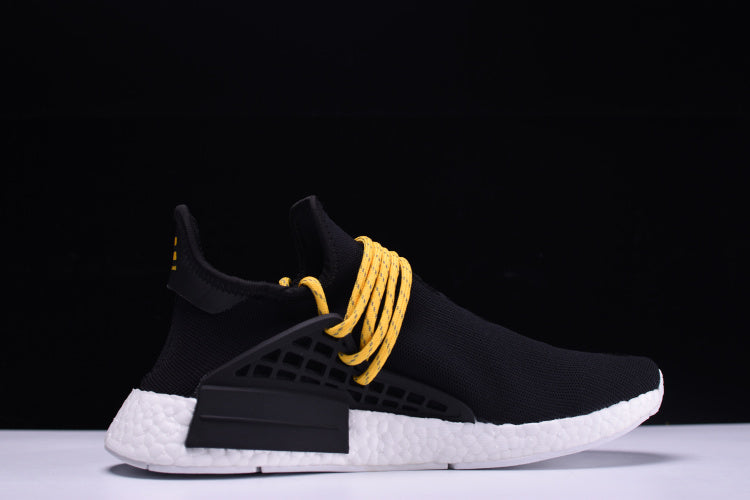 info for 8e73a ba3b8 Adidas Human Race NMD Pharrell William Species Black