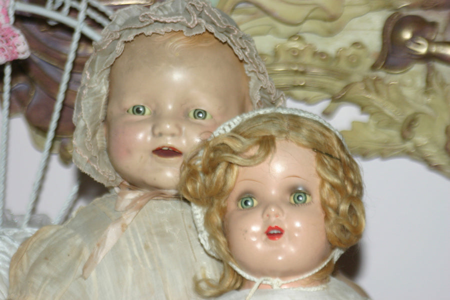 Antique Dolls Repair – Is It Worth It and How To Approach It?