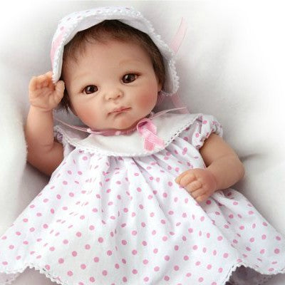 Reborn Dolls: Everything You Need to Know About Like Like ...