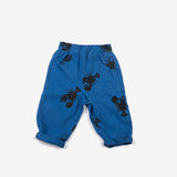 Lobster Relaxed Pants Boyish Blue