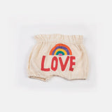Love Rainbow Bloomer Cream
