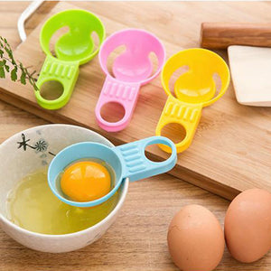 Vibrant Color Egg Separator - COD Philippines - Shop Save & Bake