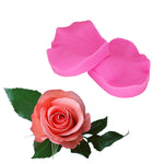 Petal Rose Leaf Silicone Mold - Shop Save & Bake