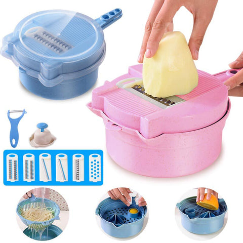 ALL-IN-1 SLICER PLUS - Shop Save & Bake