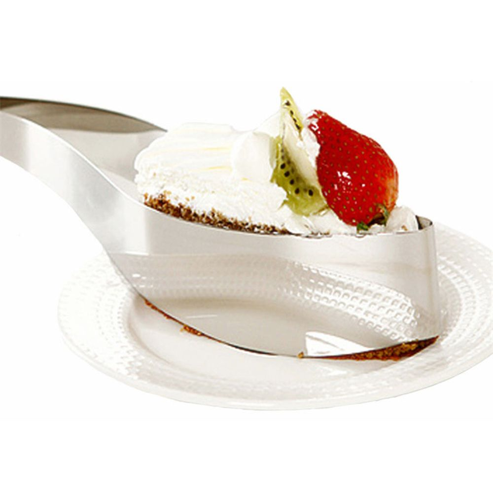 Stainless Steel Perfect Cake Slicer - COD Philippines - Shop Save & Bake