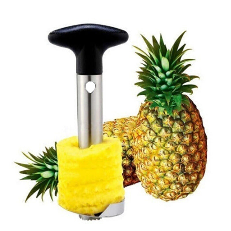 The Best Pineapple Slicer and Corer - Shop Save & Bake