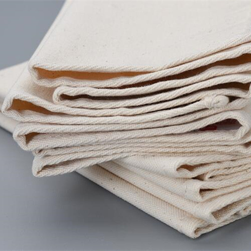 Flax Linen Proofing / Couche Cloth (3 sizes available) - Shop Save & Bake