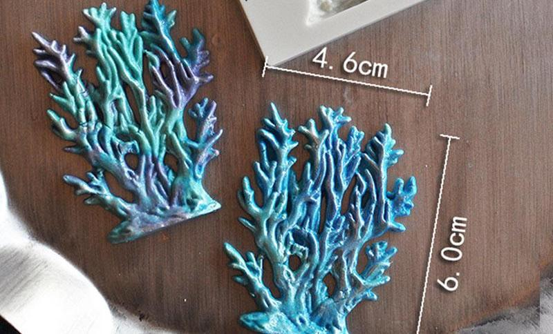 Seaweed Silicone Mold - Shop Save & Bake
